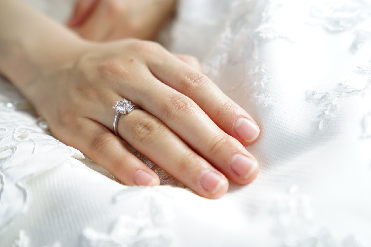 Free Ring Cleaning