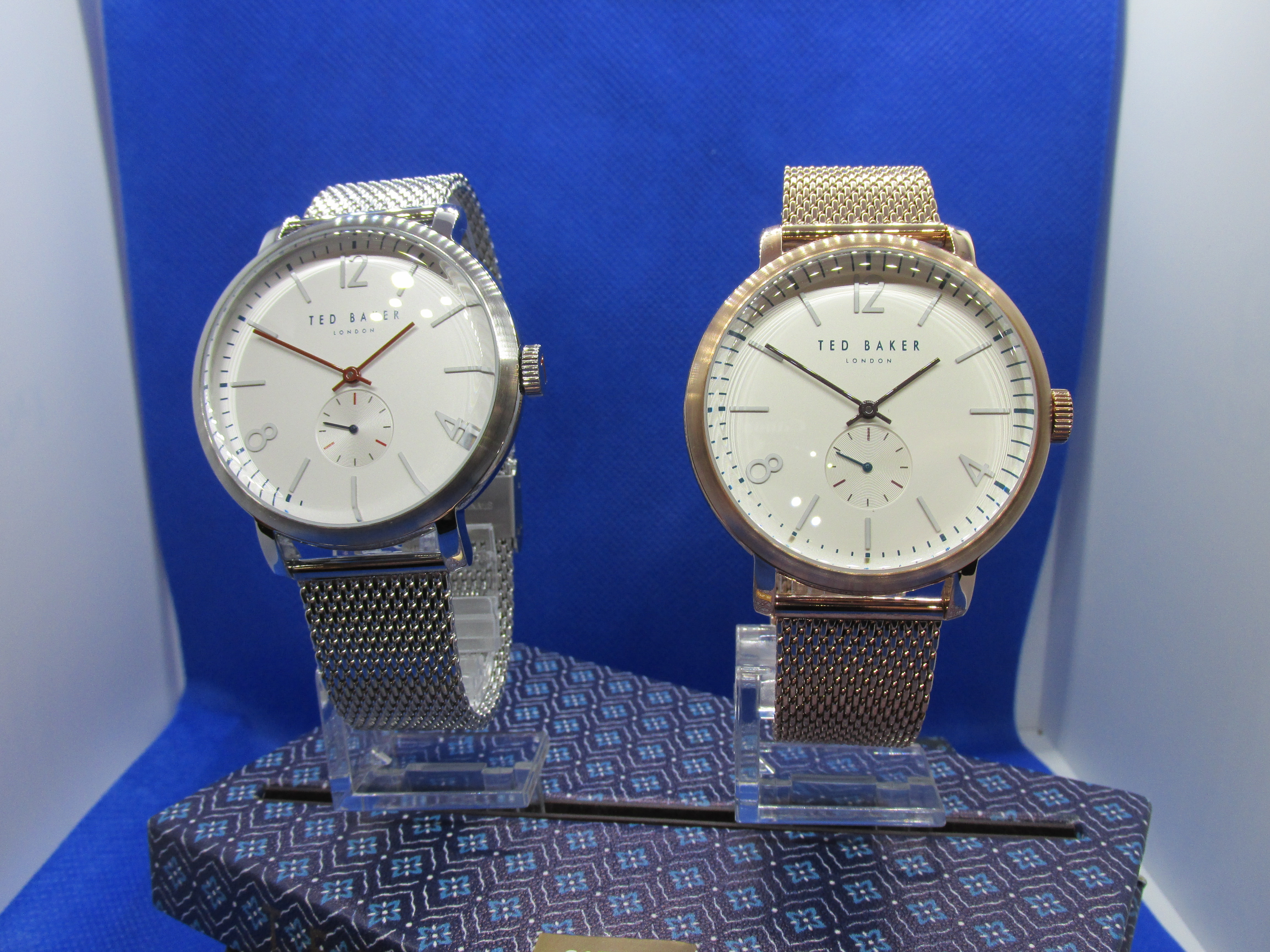 Up to 50% off Watches Buy now limited time offer