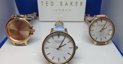 Discount on Ted Baker Watches