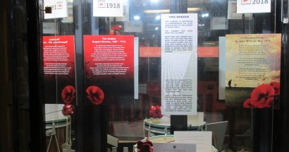 Armistice Window